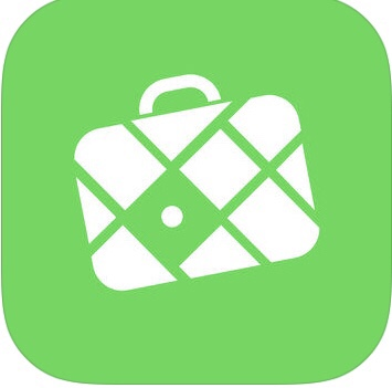 Must have travel mapapp