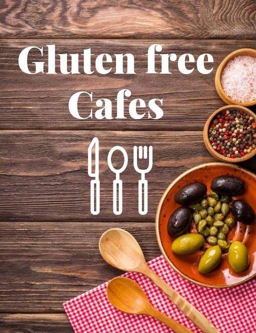 Gluten Free Cafes – Belfast,NI