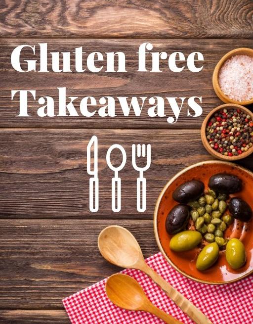 Gluten Free Takeaways – Belfast,NI